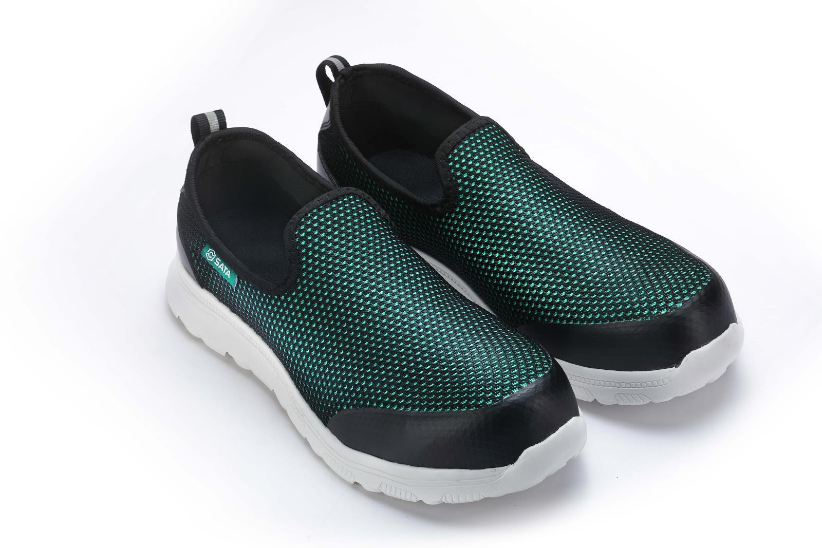 疾风安全鞋
