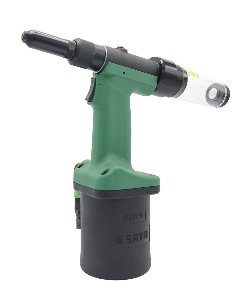 自吸式气动液压拉钉枪Φ4.8