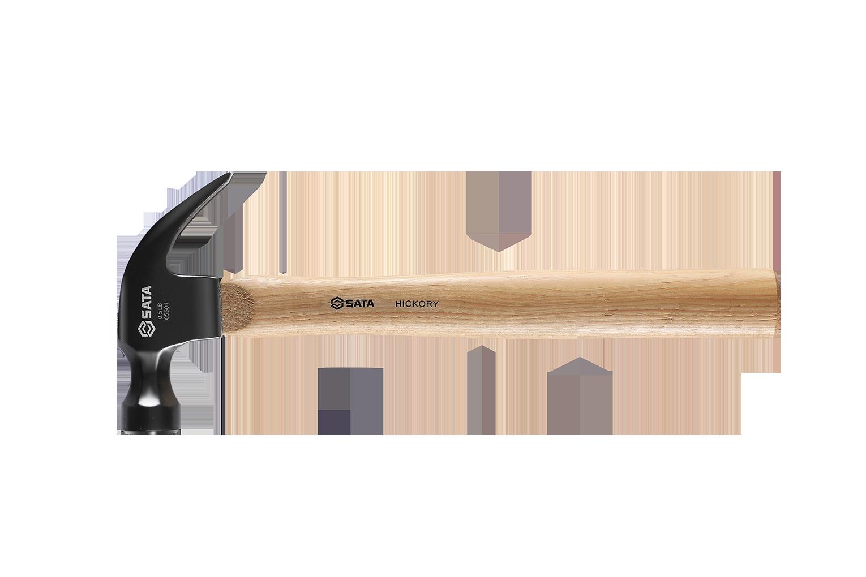 木柄羊角锤0.5磅