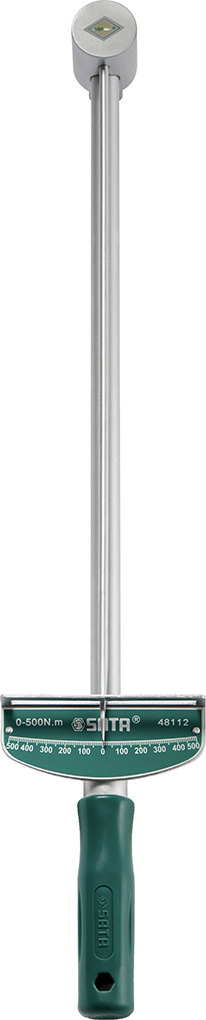 指针式公斤扳手0-500N.m
