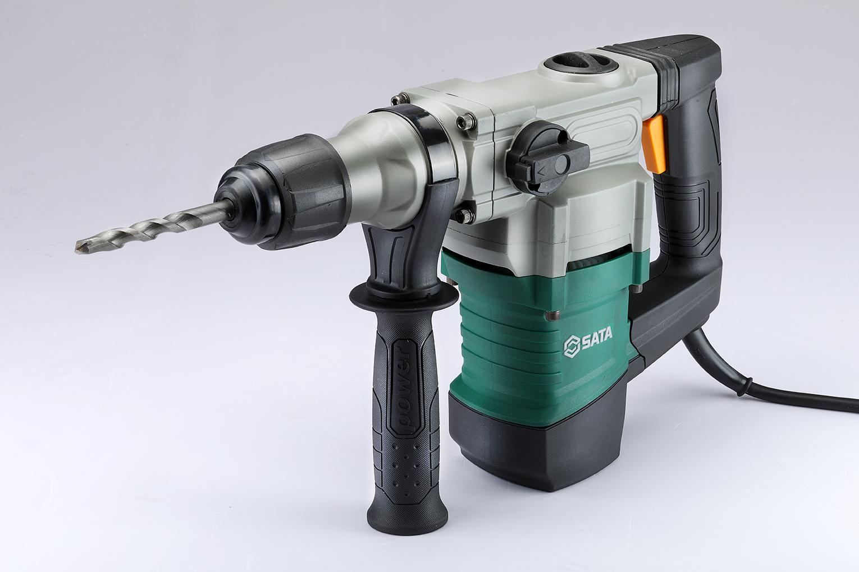 800W重型电锤