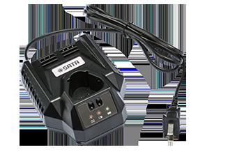 J系列10.8V直插式锂电电池包充电器