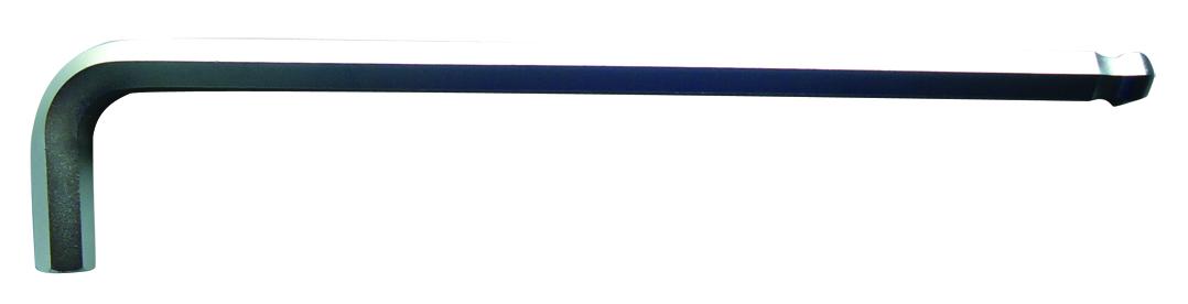 铬钒钢特长球头内六角扳手4MM