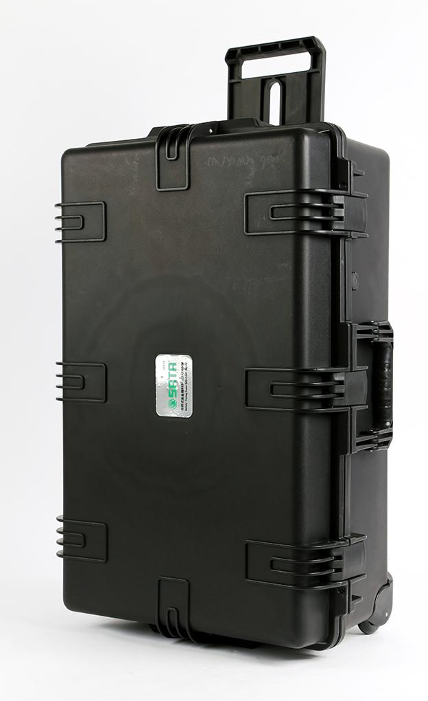 拉杆式安全箱802x522x298MM