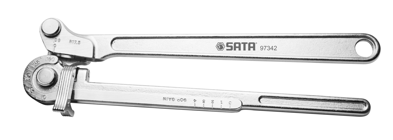 不锈钢管弯管器8MM