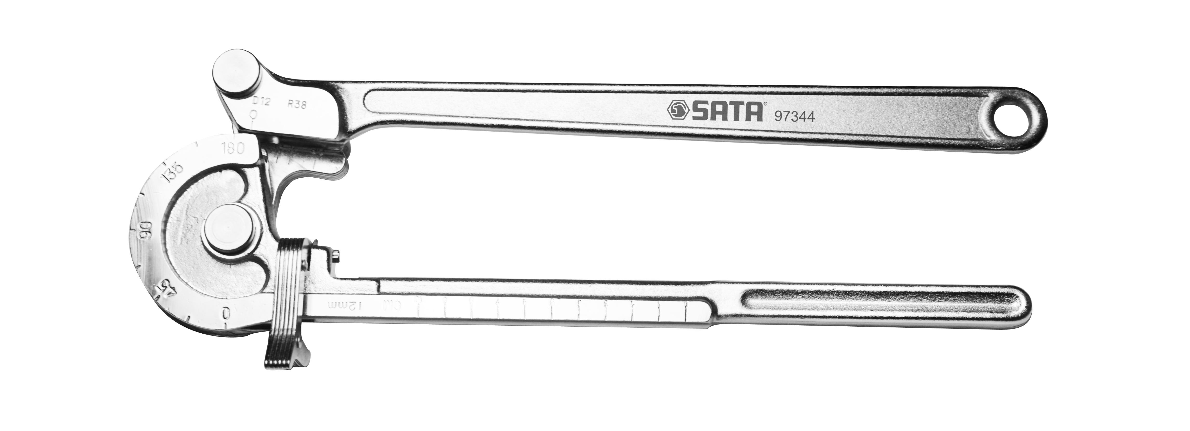 不锈钢管弯管器12MM