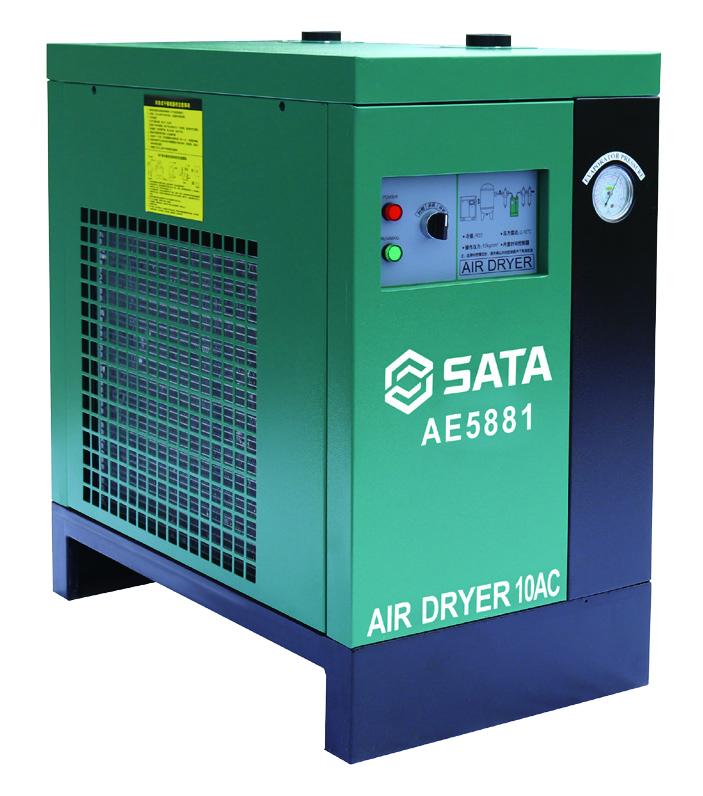 冷冻式空气干燥机10AC