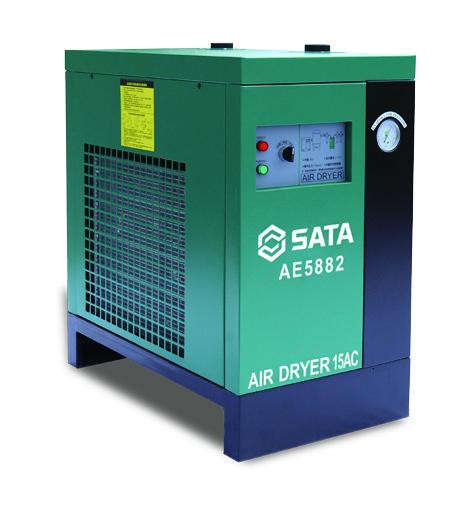 冷冻式空气干燥机15AC