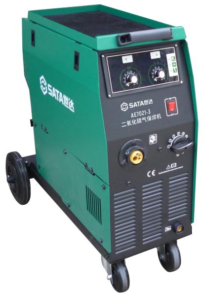 二氧化碳气保焊机