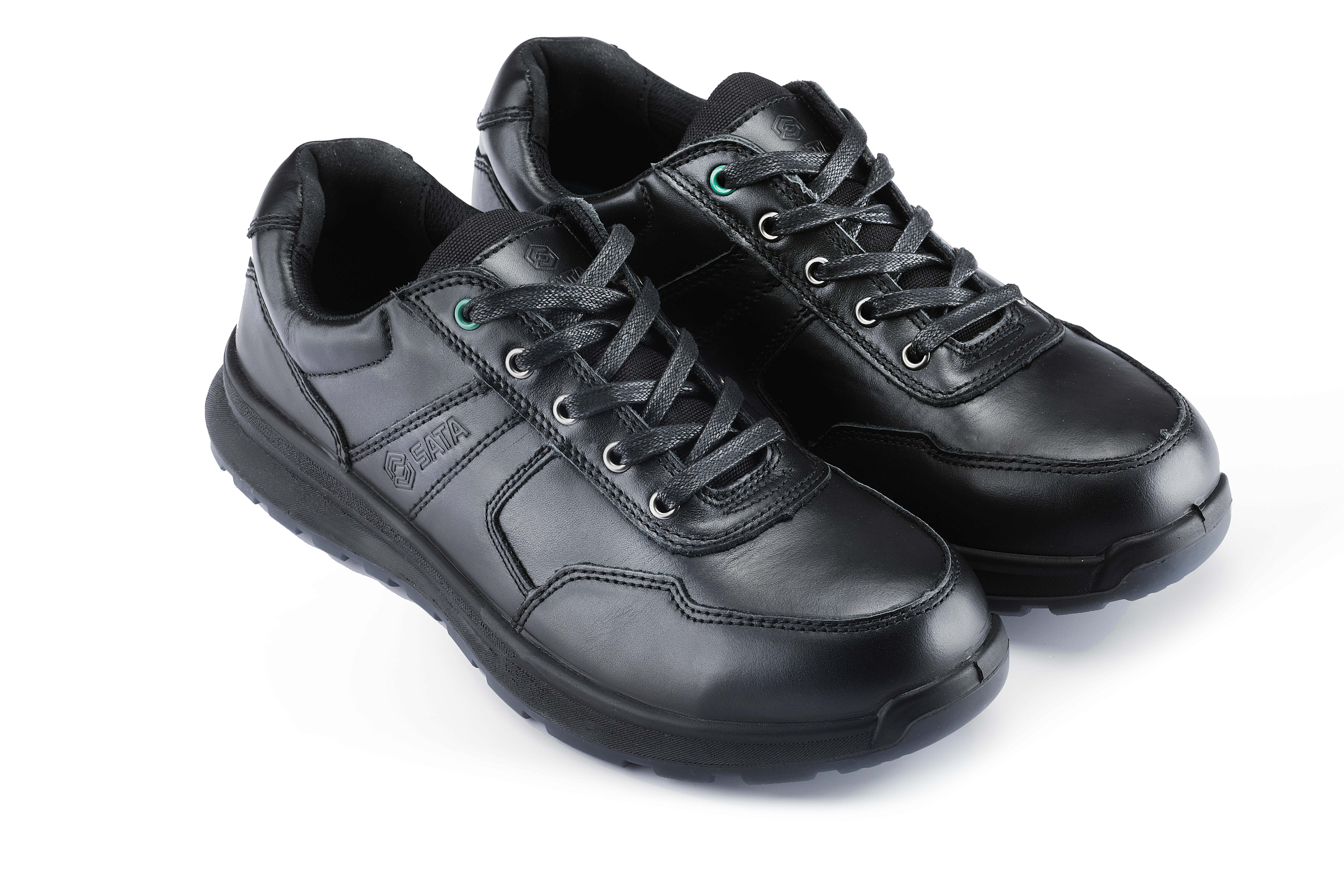 乘风商务安全鞋